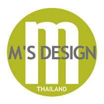 M'S DESIGN (THAILAND) CO., LTD