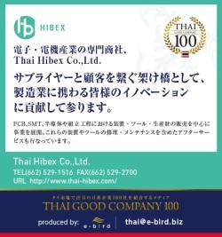 U-MACHINE No.177 Thai Hibex Co.,Ltd.