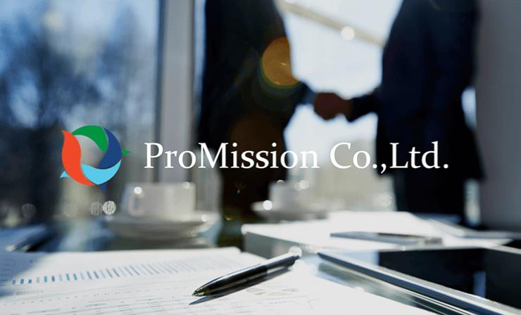 ProMission Co., Ltd.